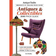 Antique Trader Antiques & Collectibles Price Guide 2018 (BOK)