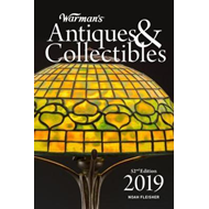 Warman's Antiques & Collectibles 2019 (BOK)