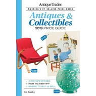 Antique Trader Antiques & Collectibles Price Guide 2019 (BOK)