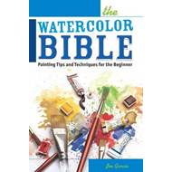 Watercolor Bible �NIP] (BOK)