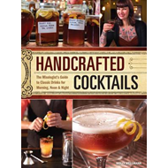 Handcrafted Cocktails (BOK)