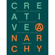Creative Anarchy (BOK)
