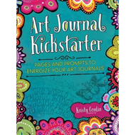 Art Journal Kickstarter (BOK)