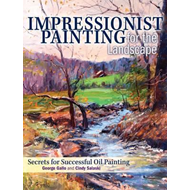 Impressionist Painting for the Landscape (BOK)