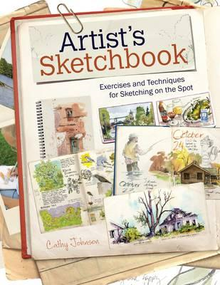 Artist's Sketchbook (BOK)
