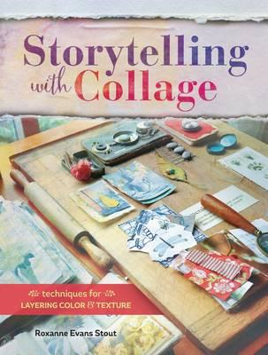 Storytelling with Collage (BOK)