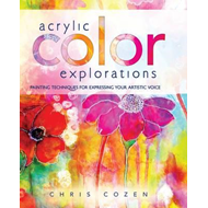Acrylic Color Explorations (BOK)