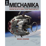 Produktbilde for Mechanika, Revised and Updated (BOK)