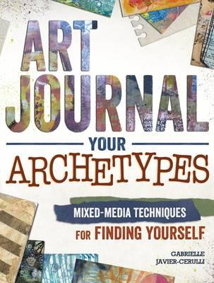 Art Journal Archetypes (BOK)