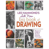 Lee Hammond's All New Big Book of Drawing (BOK)