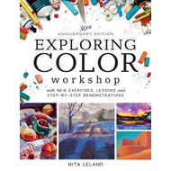 Exploring Color Workshop, 30th Anniversary (BOK)