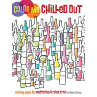 Color Me Chilled Out (BOK)