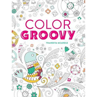 Color Groovy (BOK)