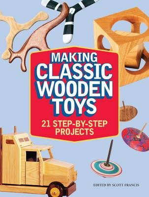 Making Classic Wooden Toys (BOK)