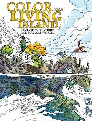 Color the Living Island (BOK)