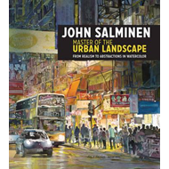 John Salminen - Master of the Urban Landscape (BOK)