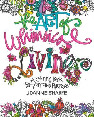 Art of Whimsical Living (BOK)