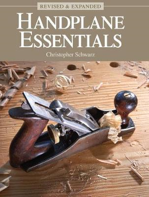 Handplane Essentials, Revised & Expanded (BOK)