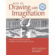 Keys to Drawing with Imagination (BOK)