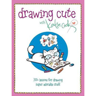 Drawing Cute with Katie Cook (BOK)
