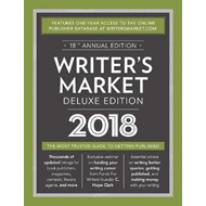 Writer's Market Deluxe Edition 2018 (BOK)