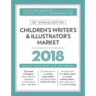 Children's Writer's & Illustrator's Market 2018 (BOK)