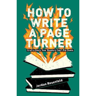 Produktbilde for How To Write A Page-Turner (BOK)