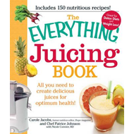 Everything Juicing Book (BOK)