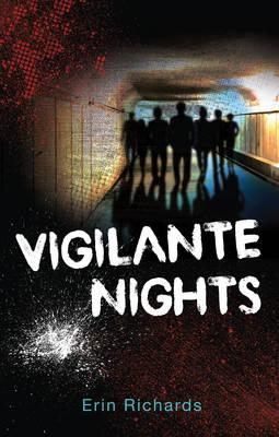 Vigilante Nights (BOK)