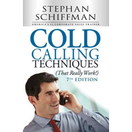Cold Calling Techniques (That Really Work!) (BOK)