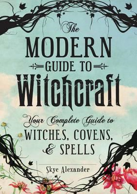 Modern Guide to Witchcraft (BOK)
