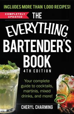 Everything Bartender's Book (BOK)