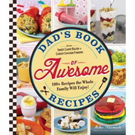 Dad's Book of Awesome Recipes (BOK)