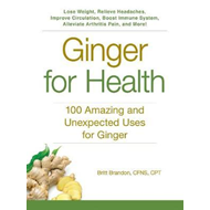 Ginger for Health (BOK)