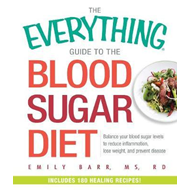 Everything Guide to the Blood Sugar Diet (BOK)