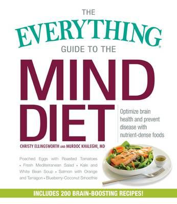 Everything Guide to the MIND Diet (BOK)