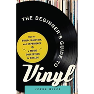Beginner's Guide to Vinyl (BOK)