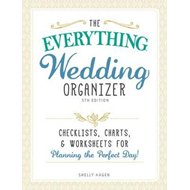 Everything Wedding Organizer (BOK)