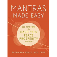 Mantras Made Easy (BOK)