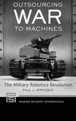 Outsourcing War to Machines (BOK)
