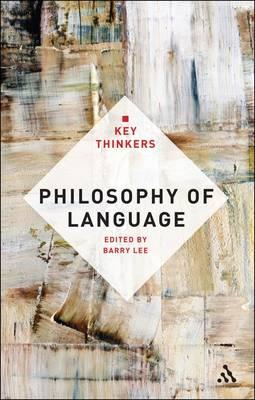 Philosophy of Language (BOK)