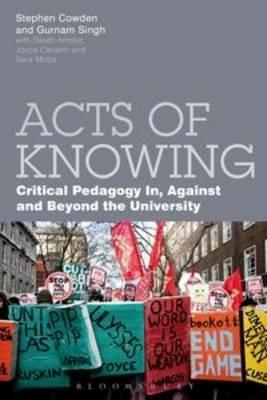 Acts of Knowing (BOK)