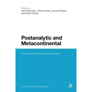 Postanalytic and Metacontinental (BOK)