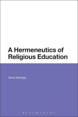 Hermeneutics of Religious Education (BOK)