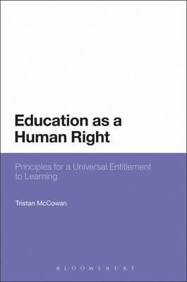 Education as a Human Right (BOK)