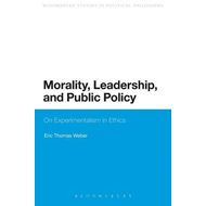 Morality, Leadership and Public Policy (BOK)
