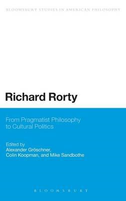 Richard Rorty (BOK)