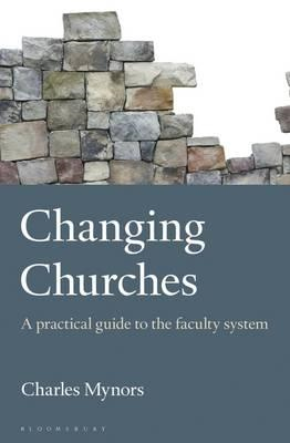 Changing Churches (BOK)