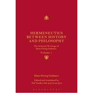 Hermeneutics between History and Philosophy (BOK)
