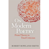 On Modern Poetry: From Theory to Total Criticism (BOK)